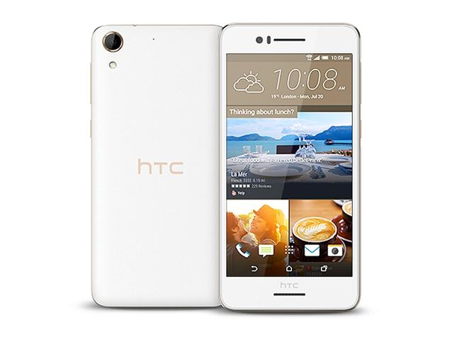 HTC Desire 728G Dual SIM Smartphone Full Specification