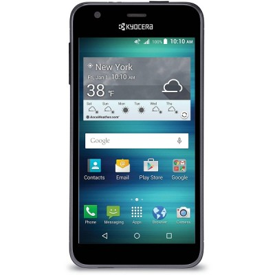 Kyocera Hydro Air Smartphone Full Specification