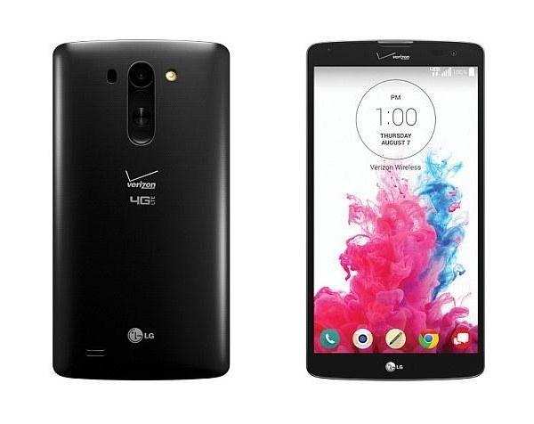 LG G Vista 2 Smartphone Full Specification