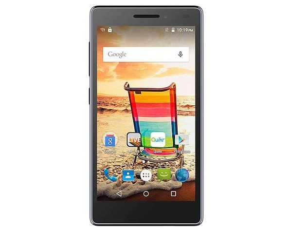 Micromax Bolt Q332 Smartphone Full Specification