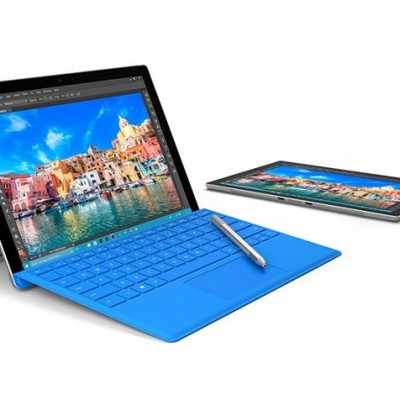 Microsoft Surface Pro 4 Tablet Full Specification