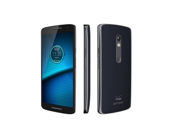 Motorola Droid Maxx 2 Smartphone Full Specification