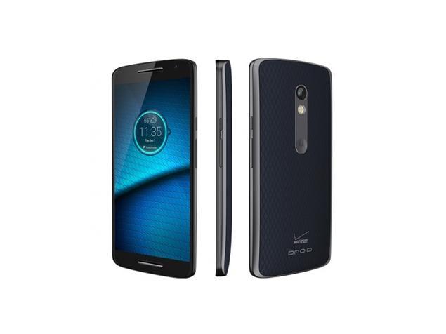 Motorola Droid Maxx 2 Smartphone Full Specification