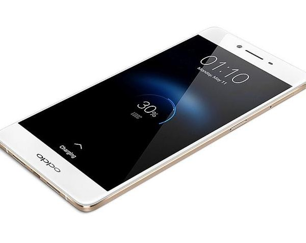 Oppo R7s Smartphone Full Specification