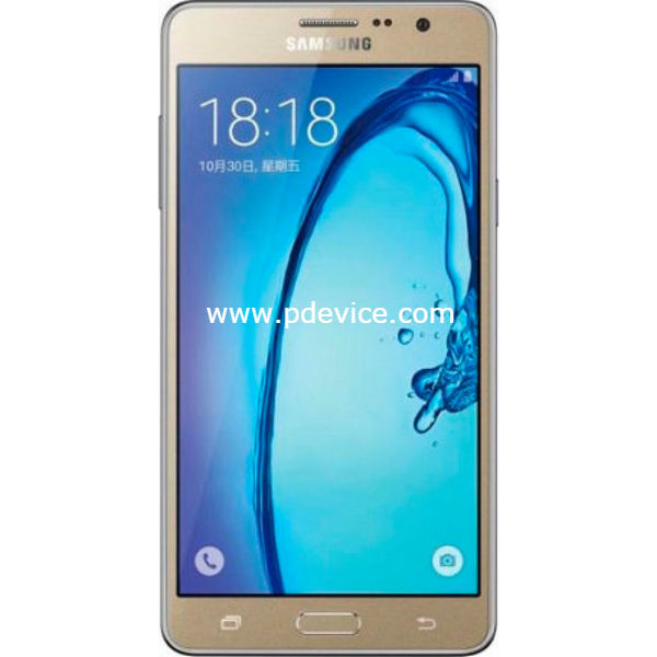 Samsung Galaxy On7 Smartphone Full Specification