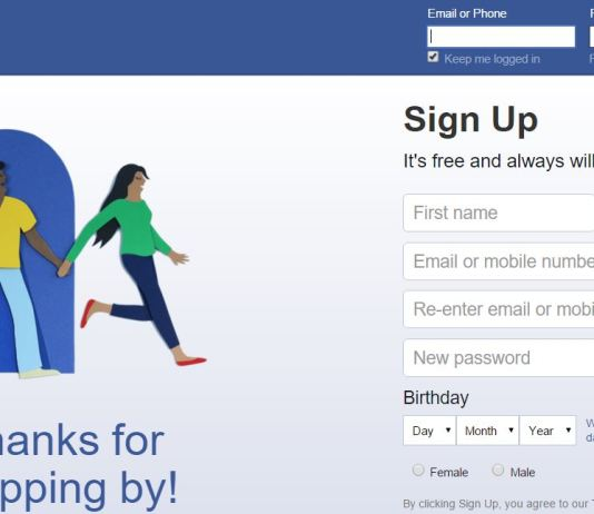 Secure your Facebook account in six easy steps