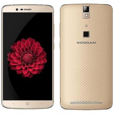 Wickedleak Wammy Titan 5 Smartphone Full Specification