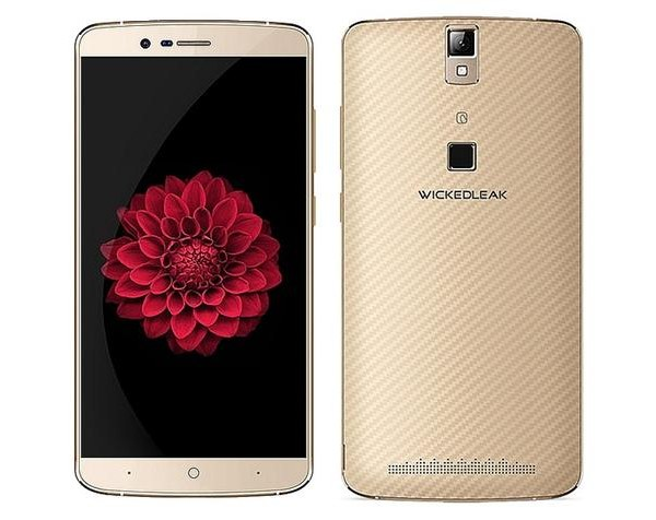 Wickedleak Wammy Titan 5 Smartphone Full Specification