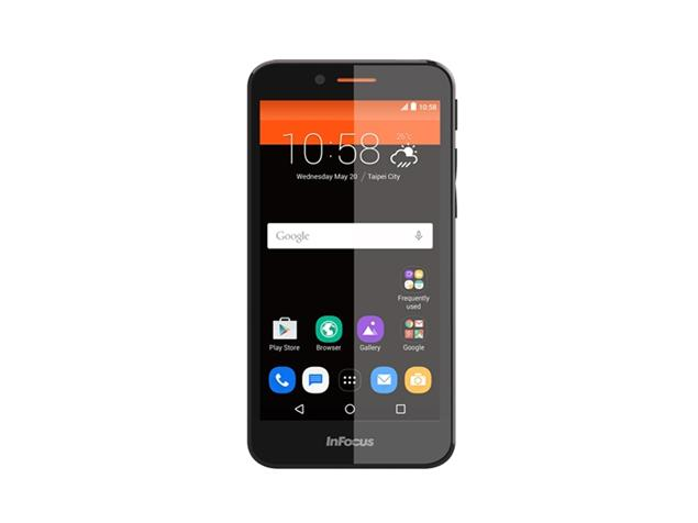 Infocus M260 Smartphone Full Specification