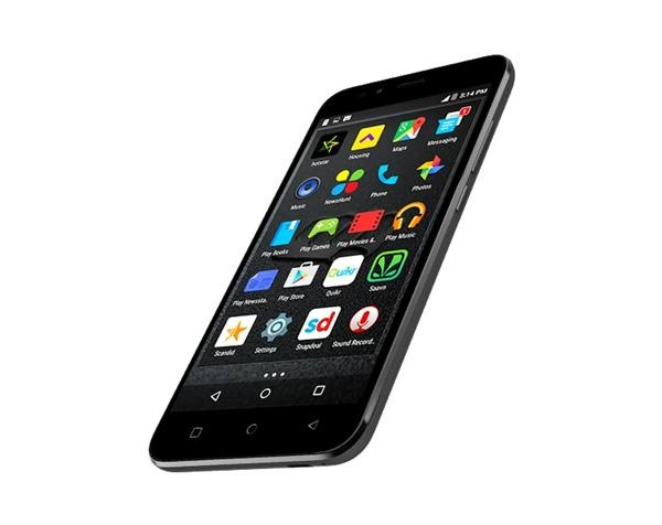 Micromax Canvas Pace 4G Smartphone Full Specification
