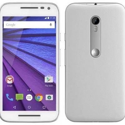 Motorola Moto G Turbo Edition Smartphone Full Specification