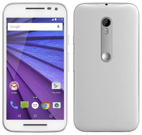 Motorola Moto G Turbo Edition Smartphone Full Specification