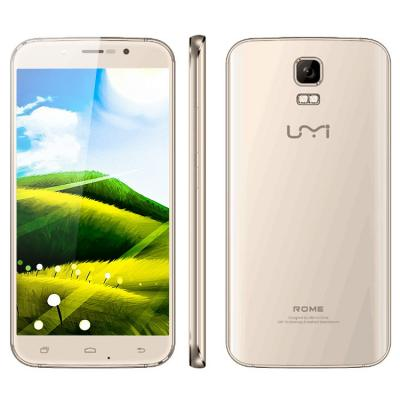 UMI ROME Smartphone Full Specification