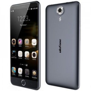 Ulefone Be Touch 3 Smartphone Full Specification