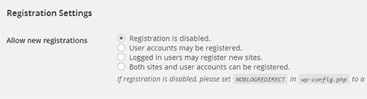 multisite-registration-settings