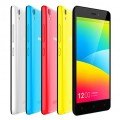 Gionee P5W Smartphone Full Specification
