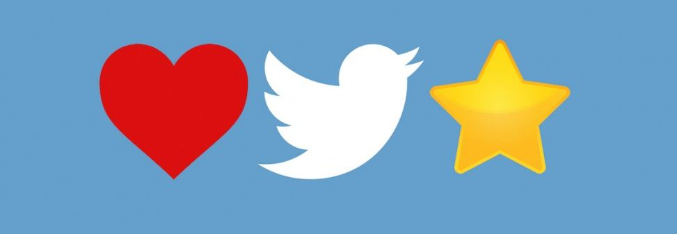 Like Button In Twitter And How To View All Your Likes On Twitter