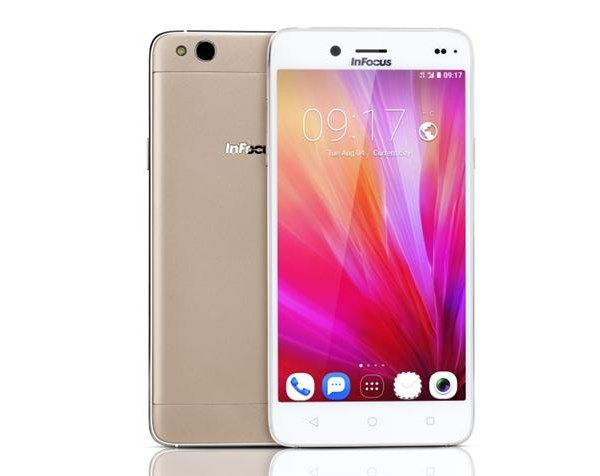 Infocus M680 Smartphone Full Specification