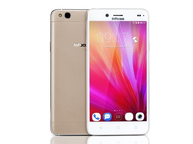 Infocus M680 Smartphone Full Specification