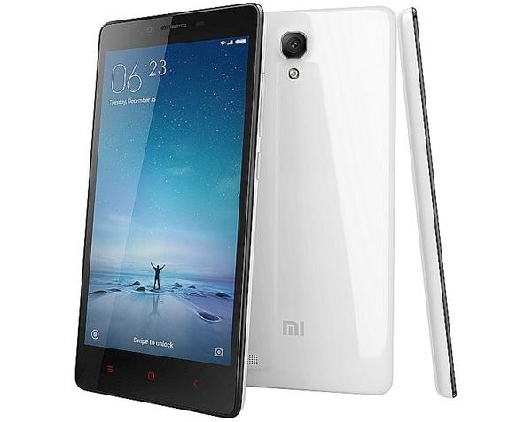 Xiaomi Redmi Note Prime Smartphone Full Specification