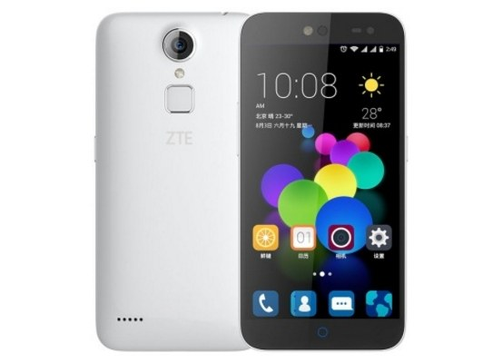 ZTE Blade A1 Smartphone Full Specification