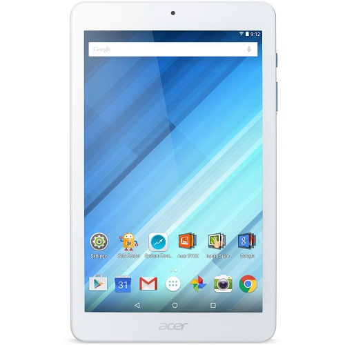 Acer Iconia One 8 B1-850 Tablet Full Specification