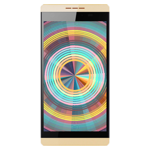 Colors Trend T-50 Smartphone Full Specification