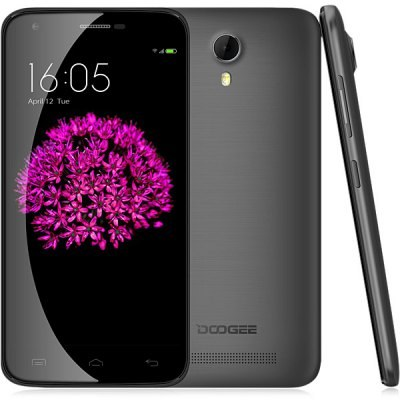 DOOGEE Valencia 2 Y100 Pro Smartphone Full Specification