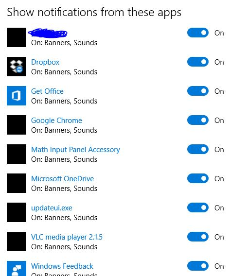HERE'S HOW TO FINE-TUNE THE ACTION CENTER IN WINDOWS 10