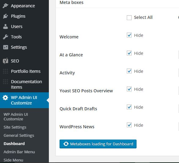 How to Remove WordPress Dashboard Welcome Panel ...