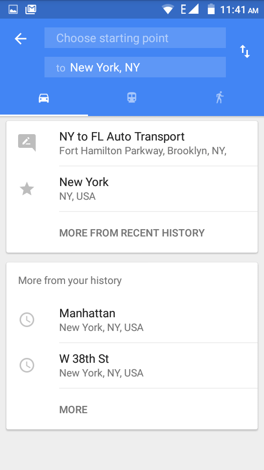 How to Use Google Maps Offline Mode