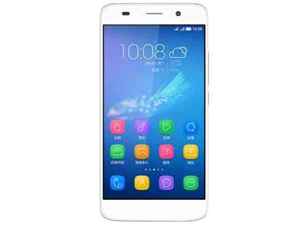 Huawei Honor Holly 2 Plus Smartphone Full Specification