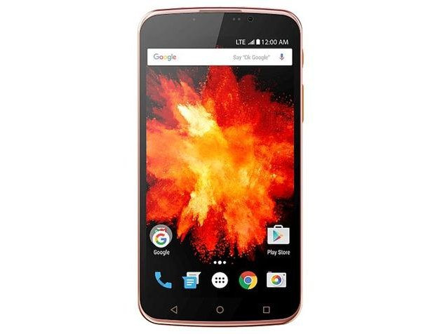 Polaroid Power Smartphone Full Specification