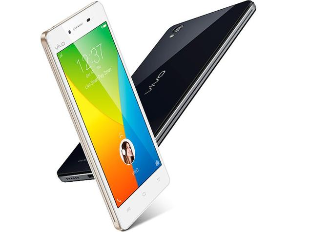 Vivo Y51L Smartphone Full Specification
