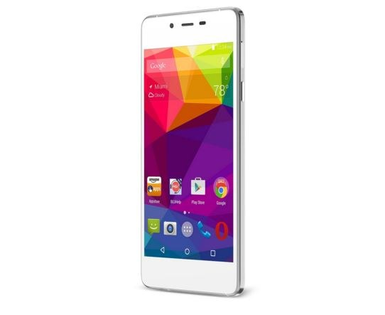 BLU Studio Selfie LTE Smartphone Full Specification