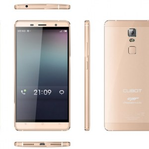 Cubot CheetahPhone Smartphone Full Specification