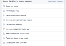 How to Run Online Ads on Facebook Platform free