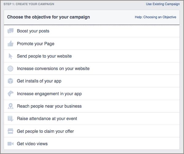 How to Run Online Ads on Facebook Platform free