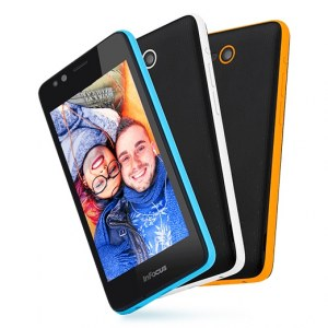 InFocus Bingo 21 Smartphone Full Specification