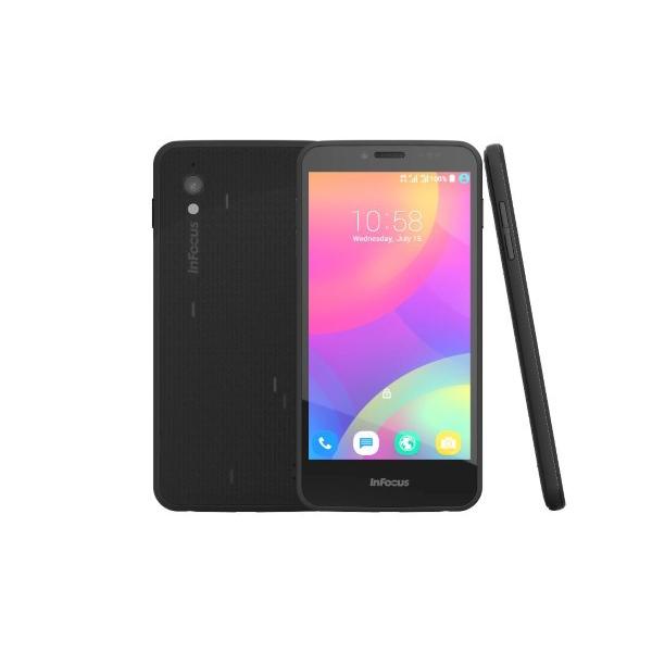 InFocus M372 Smartphone Full Specification