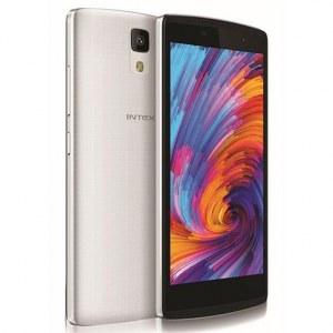 Intex Aqua Craze Smartphone Full Specification