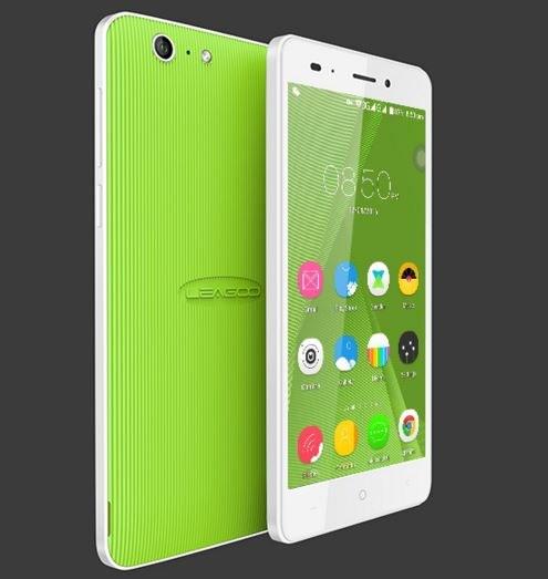 Leagoo Elite Y Smartphone Full Specification