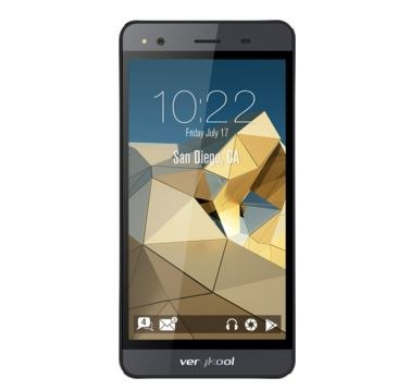 Verykool MAVERICK LTE SL5550 Smartphone Full Specification