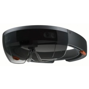 Microsoft HoloLens VR and AR Headset Specifications