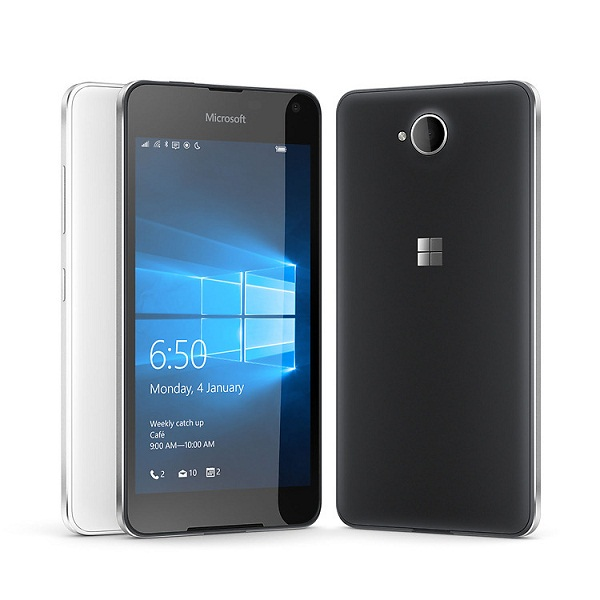 Microsoft Lumia 650 Dual SIM Smartphone Full Specification
