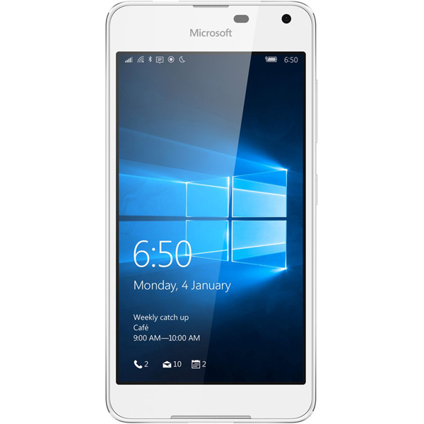 Microsoft Lumia 650 Smartphone Full Specification