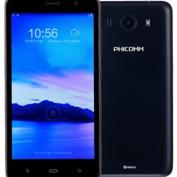 Phicomm Clue 630 Smartphone Full Specification