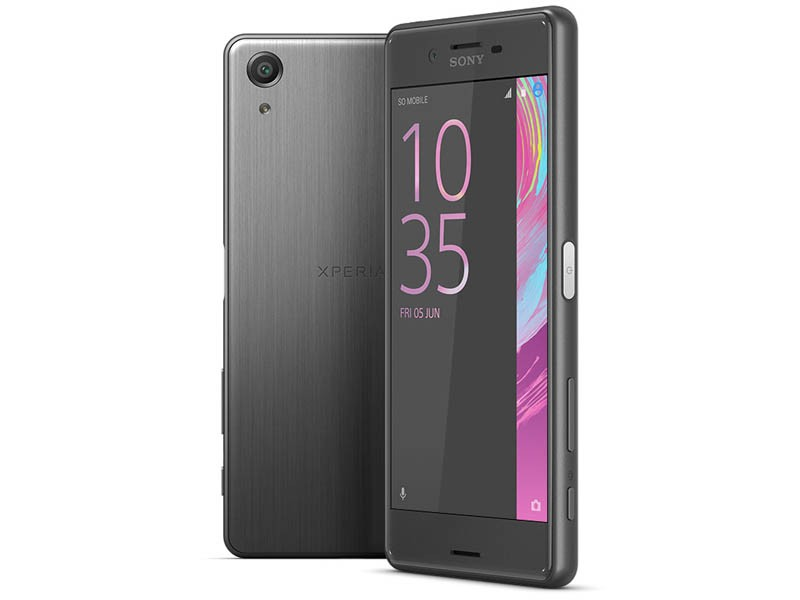 Sony Xperia X Performance Smartphone Full Specification