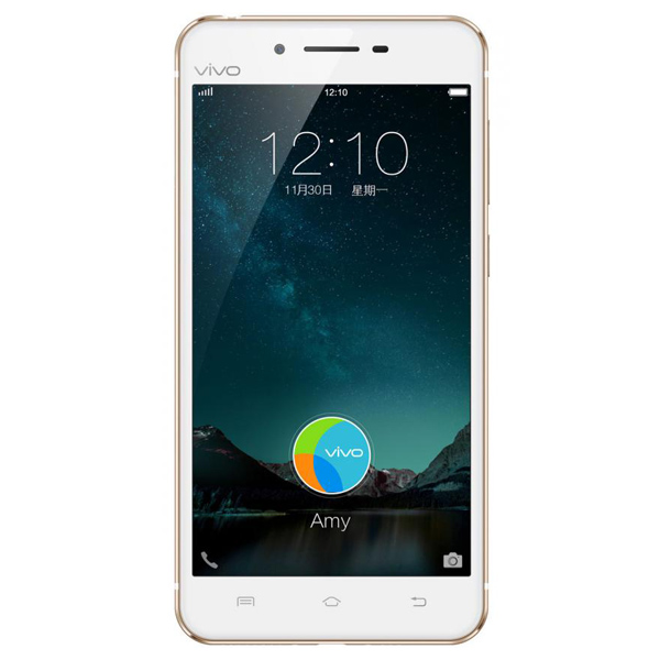 Vivo Xplay5 Smartphone Full Specification
