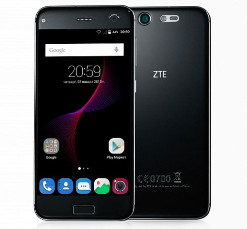 ZTE Blade A476 Smartphone Full Specification